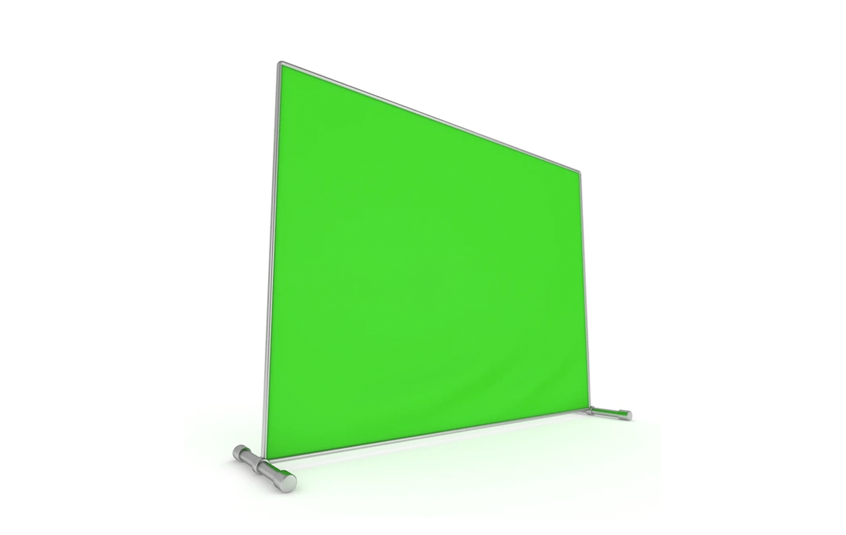 The Ultimate Green Screen Set-up